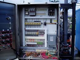 Industrial Electrician Mackay